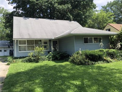 342 Wyleswood Dr, Berea, OH 44017 - #: 4025090