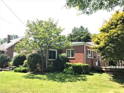 326 Princeton Ave, Hubbard, OH 44425 - #: 4025427