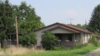 839 Peace Point Road, Bethany, WV 26032 - #: 4025431