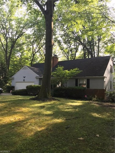 3632 Stoneleigh Rd, Cleveland Heights, OH 44121 - #: 4025471