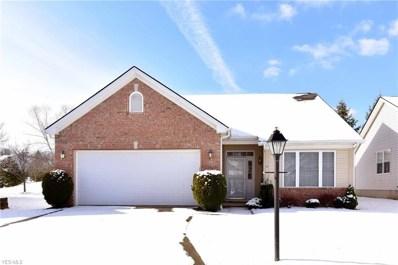 10410 E Ravine View Ct, North Royalton, OH 44133 - #: 4025576