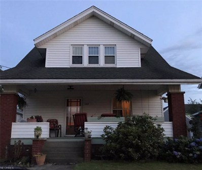 132 7th St NORTHEAST, North Canton, OH 44720 - #: 4025959
