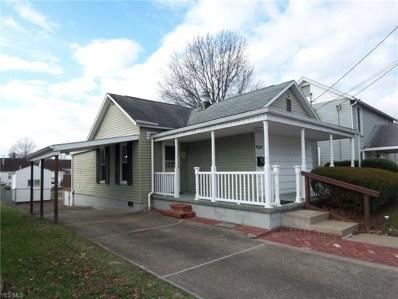 1112 Lakeview Dr, Parkersburg, WV 26104 - #: 4026004