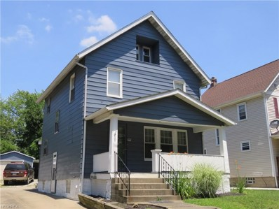 295 Ivy Pl, Akron, OH 44301 - #: 4026021