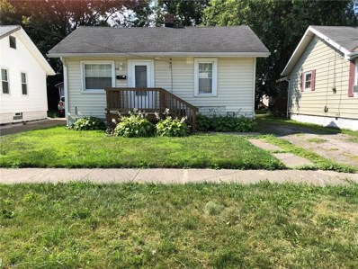 516 Courtland St, Fairport Harbor, OH 44077 - #: 4026022