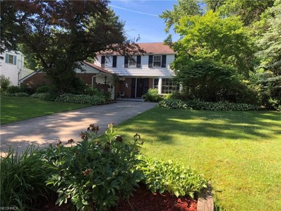 3158 Somerset Dr, Shaker Heights, OH 44122 - #: 4026033