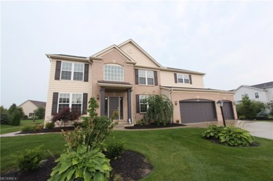 12503 Countryside Dr, Strongsville, OH 44149 - #: 4026193