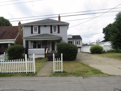 Arden Ave, Steubenville, OH 43952 - #: 4026525
