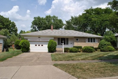 9480 Lucy Dr, Parma Heights, OH 44130 - #: 4026530