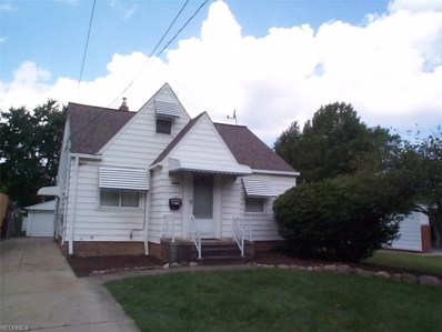1146 Sunset Rd, Mayfield Heights, OH 44124 - #: 4026586