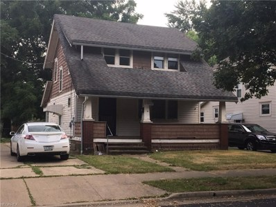 1810 Shaw Ave, Akron, OH 44305 - #: 4026771