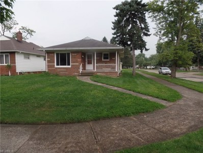 11771 Barrington Blvd, Parma Heights, OH 44130 - #: 4027168