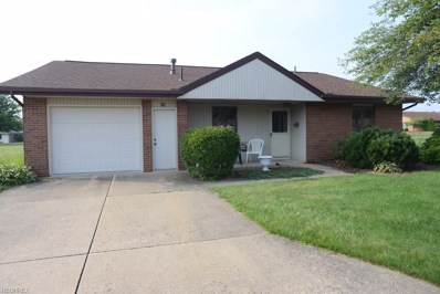 4130 Shelby Cir UNIT 72, Wooster, OH 44691 - #: 4027174