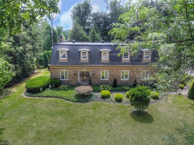 3875 Fairway Dr, Canfield, OH 44406 - #: 4027426