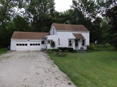 7249 Barton Rd, Olmsted Township, OH 44138 - #: 4027495