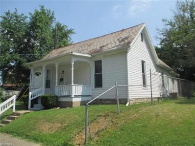104 Chapman St, Zanesville, OH 43701 - #: 4027801