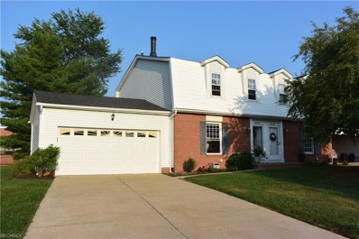 3743 Englewood Dr UNIT 1, Stow, OH 44224 - #: 4027918