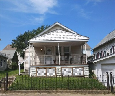 1224 W 67th St, Cleveland, OH 44102 - #: 4028010