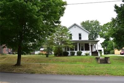 277 N Portage St, Doylestown, OH 44230 - #: 4028107