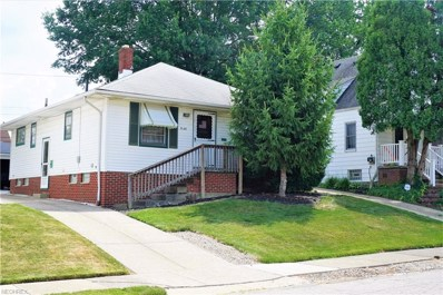 5145 112th St, Garfield Heights, OH 44125 - #: 4028294