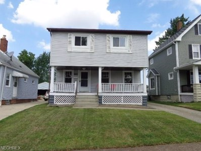 4202 Russell Ave, Parma, OH 44134 - #: 4028353