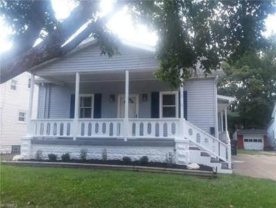 1230 Wilbur Ave, Akron, OH 44301 - #: 4028407