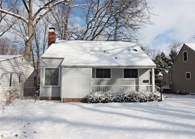 26736 Normandy Rd, Bay Village, OH 44140 - #: 4028604