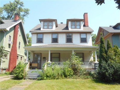 1787 Cadwell Ave, Cleveland Heights, OH 44118 - #: 4028658
