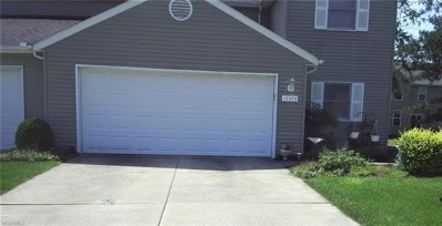 10573 Leawood Oval, Strongsville, OH 44136 - #: 4028908