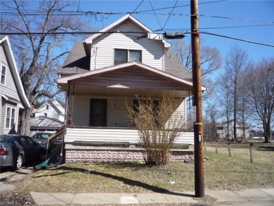 208 Lawn Ave NORTHWEST, Canton, OH 44708 - #: 4029030