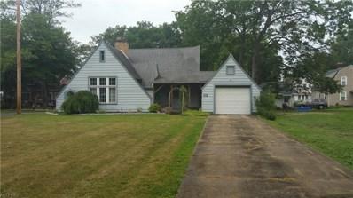 1847 Estabrook, Warren, OH 44485 - #: 4029285