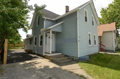 2205 Barber Ave, Cleveland, OH 44113 - #: 4029472