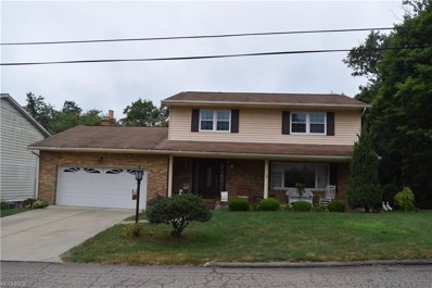 107 Overlook Ct, St. Clairsville, OH 43950 - #: 4029543