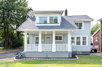 3328 Altamont Ave, Cleveland Heights, OH 44118 - #: 4029558