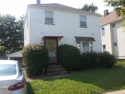 3878 E 143rd St, Cleveland, OH 44128 - #: 4029693