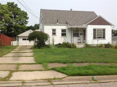 1493 Haynes Ave, Barberton, OH 44203 - #: 4029728