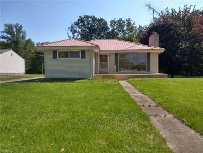 6790 Lakeview, Kinsman, OH 44423 - #: 4029840