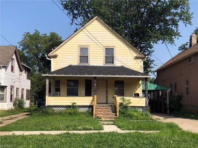 3593 W 50th St, Cleveland, OH 44102 - #: 4029933