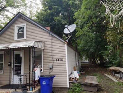 2408 Castle Ave, Cleveland, OH 44113 - #: 4030025