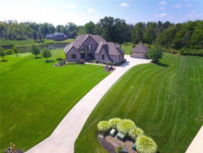 10370 Quail Lake Cir, Wadsworth, OH 44230 - #: 4030043