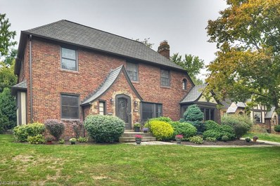 326 Northcliff Dr, Rocky River, OH 44116 - #: 4030070