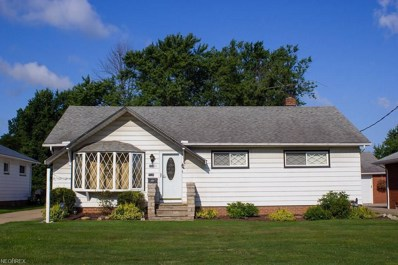 1576 Algiers Dr, Mayfield Heights, OH 44124 - #: 4030084