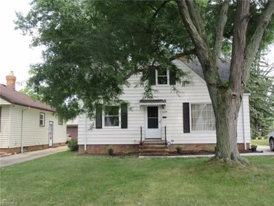 11044 Woodview Blvd, Parma Heights, OH 44130 - #: 4030345
