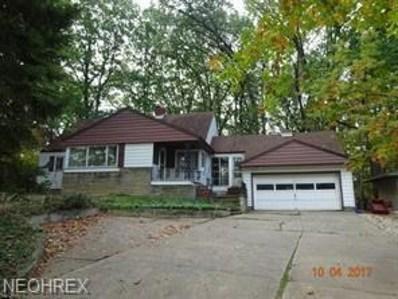 5691 W Ridgewood Dr, Parma, OH 44129 - #: 4030404