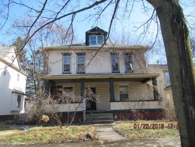 227 Rhodes Ave, Akron, OH 44302 - #: 4030446