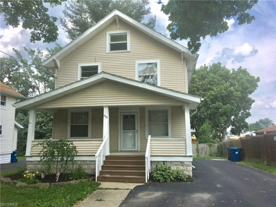 740 5th St, Struthers, OH 44471 - #: 4030464