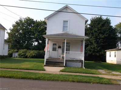439 Clark St WEST, East Palestine, OH 44413 - #: 4030618