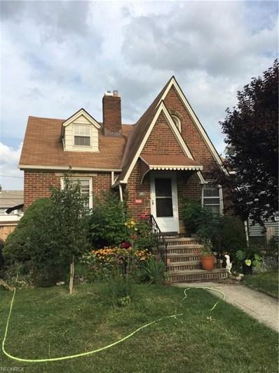 2043 Wyandotte Ave, Lakewood, OH 44107 - #: 4030691