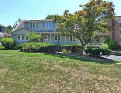 22276 Douglas Rd, Shaker Heights, OH 44122 - #: 4030750
