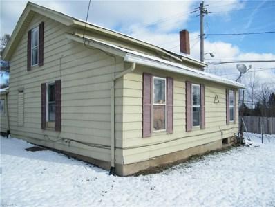 893 Norton Ave, Barberton, OH 44203 - #: 4030783